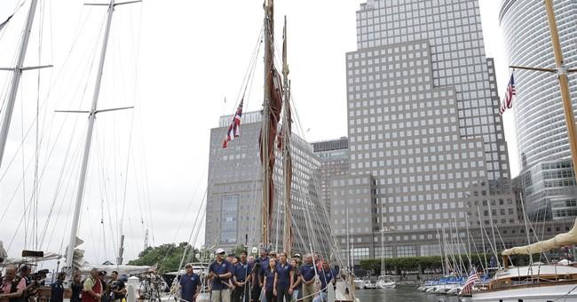 Hokulea welcomed in Manhattan; navigator to speak to UN