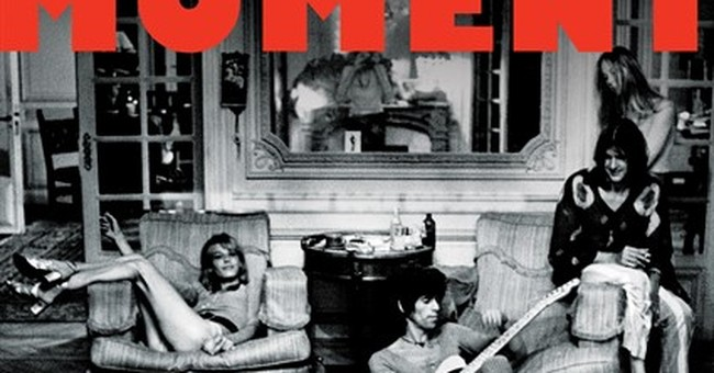 Who, Stones, Bowie made 1971 rock's best year, says author