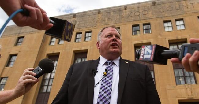 Prosecutor: Insanity defense to be used Kalamazoo shootings
