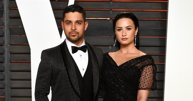 Demi Lovato, Wilmer Valderrama announce breakup