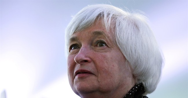 Amid high anticipation, Yellen to address economy and rates