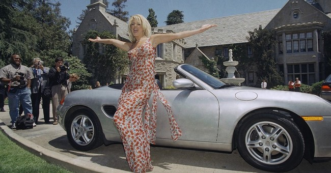 Wealthy next-door-neighbor is buying Playboy Mansion