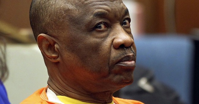 Death penalty in 'Grim Sleeper' case was 'long time coming'