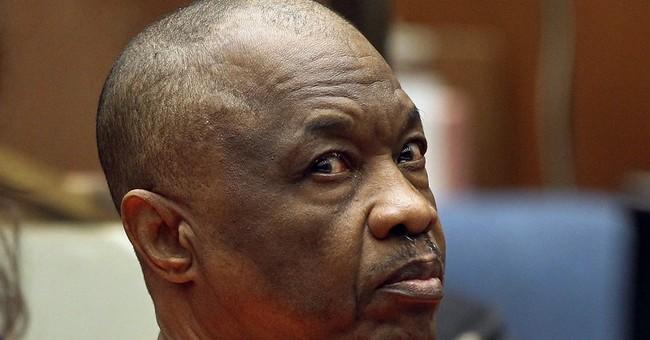 The Latest: Jury returns death sentence for serial killer
