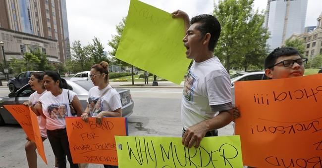 Prosecutors: Slain Houston boy was stabbed at least 20 times