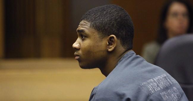 Guilty pleas scratched, Detroit man walks out of prison