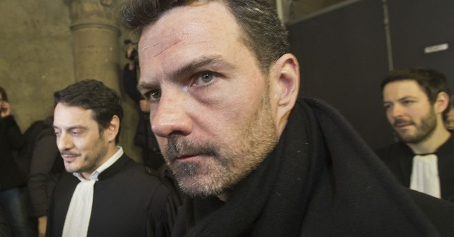 French bank ordered to pay $510,000 to former trader Kerviel