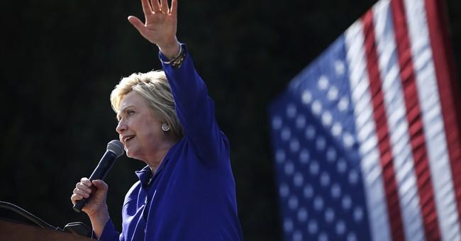 Ex-Clinton staffer files immunity agreements under seal