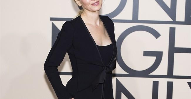 Renee Zellweger 'found anonymity' during Hollywood break