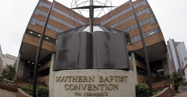 Southern Baptists see 9th year of membership decline