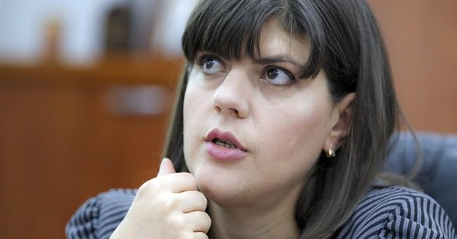 Romania: anti-graft chief says corruption fight threatened