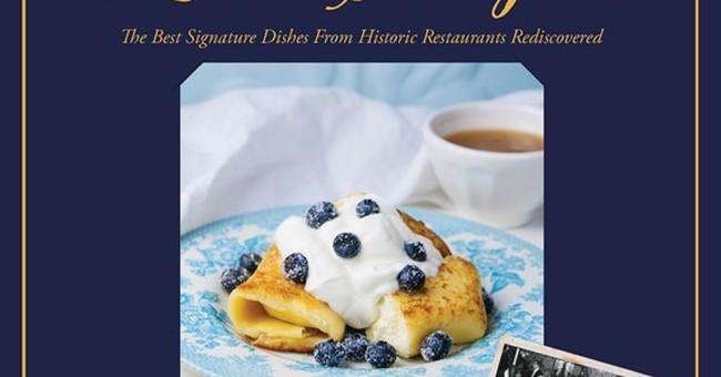 'Lost Recipes' book tells story of bygone restaurants, inns