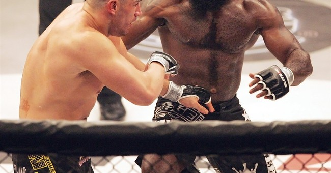 Street fighter and MMA pioneer Kimbo Slice dead at 42