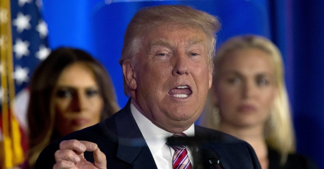 The Latest: 3 woman launch new super PAC for Trump