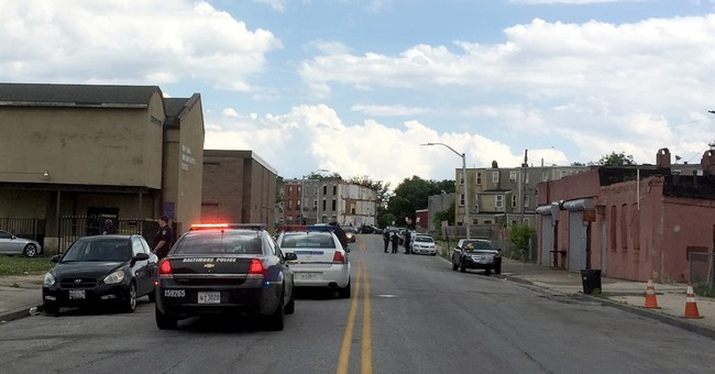 Police: Man shoots father at church after brother's funeral
