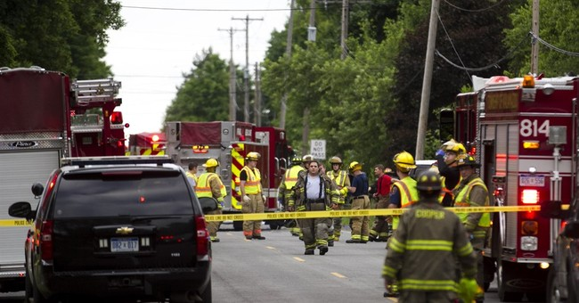 Bicyclists bonded as 'Chain Gang' before crash that killed 5