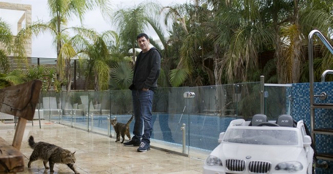 Israel indicts French immigrants in 9.1 million euro scam