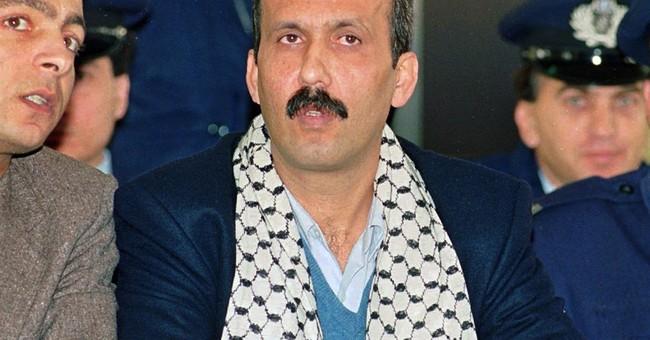 Palestinian plane bomber seeks release pending deportation