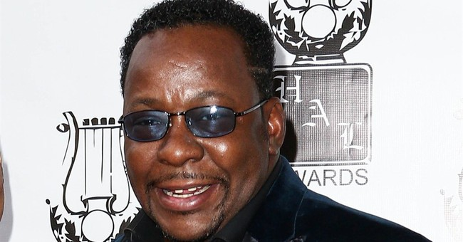 Bobby Brown: Friend to blame for Houston, daughter's death