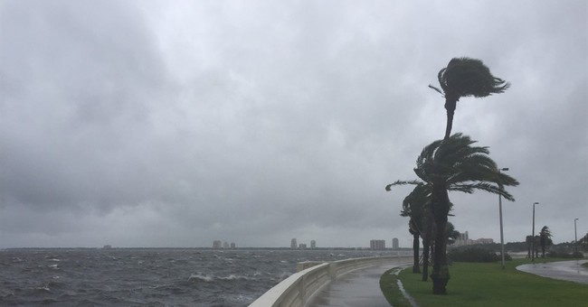 Colin heads out sea after drenching Florida with rain