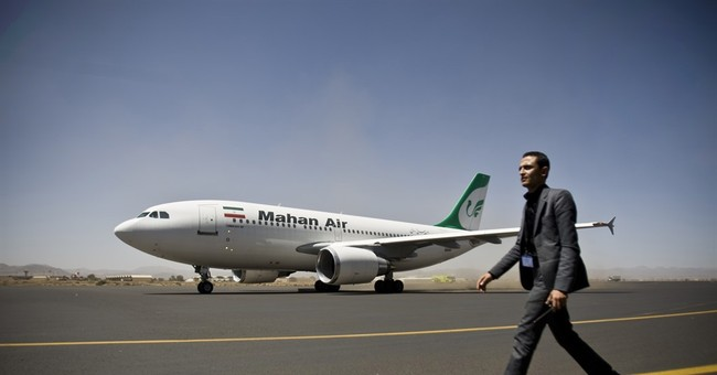 Iran transport minister: Agreement to buy 114 Airbus planes