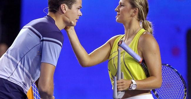Take 2: Resurgent Azarenka ready for Australian Open