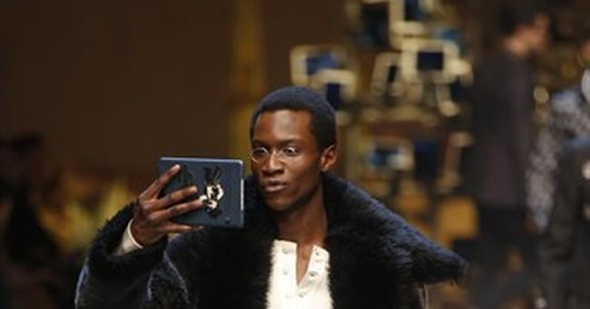 Milan menswear designers pay tribute to David Bowie