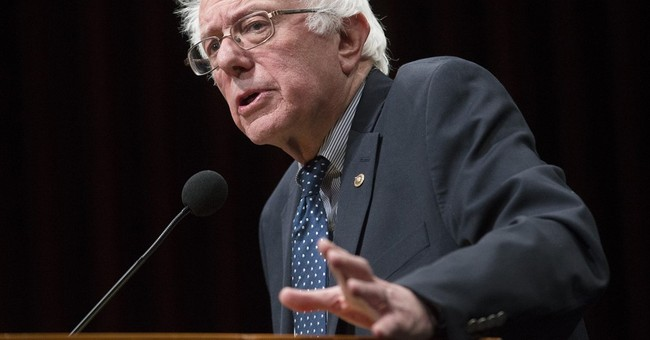 Sanders says he supports repealing gun manufacture immunity