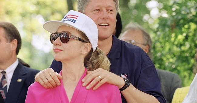 Hillary Clinton campaign deploys husband Bill very carefully