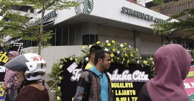 3rd civilian dies of wounds in Jakarta bombings