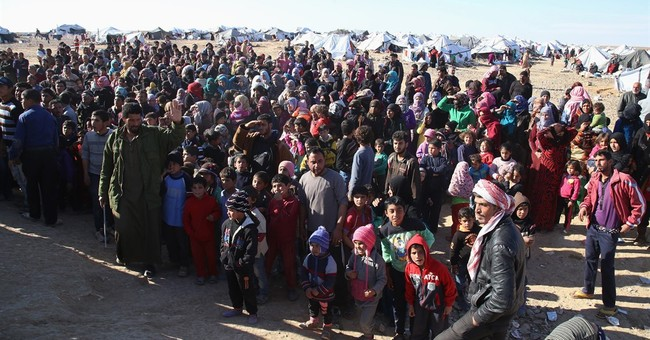 Senate to take up bill for more scrutiny of Syrian refugees