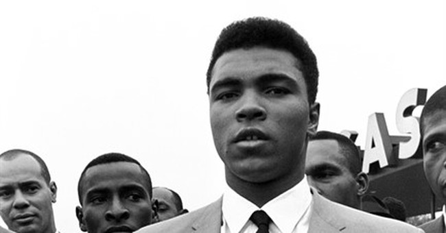 'Ali' to return to theaters to celebrate the boxing legend