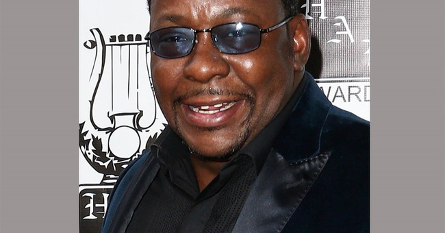 Bobby Brown memoir alleges Houston smoked pot with daughter