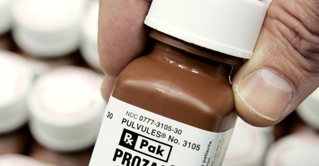 Study: Most antidepressants don't work for young patients