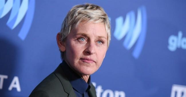 Lawsuit: Ellen DeGeneres mocked woman's name for breast joke