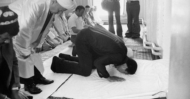 How Ali found home in Nation of Islam, his start as Muslim