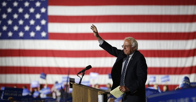 Sanders under pressure to quit as Democrats look to unite
