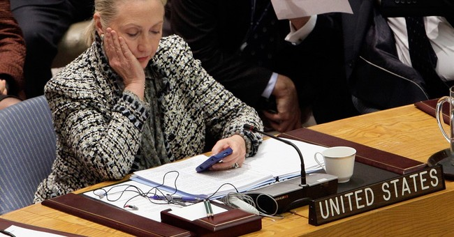 Experts: Clinton emails could have compromised CIA names