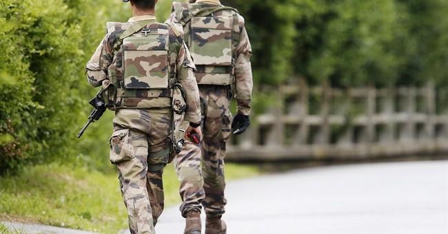 Ukraine releases recording of alleged French terror plot