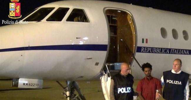 Italy arrests alleged migrant smuggling masteremind