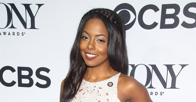 Tony nominee Adrienne Warren is called 'miracle performer'