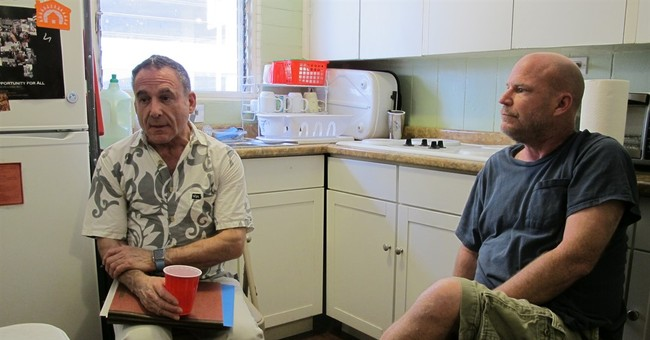 Homeless shelters struggle with loss of federal funding