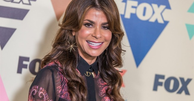 Excited 'Dance' contestant vomits on Paula Abdul