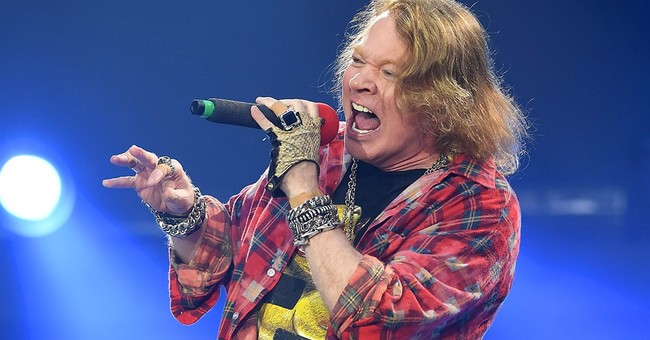 Axl Rose demands Google take down unflattering pictures