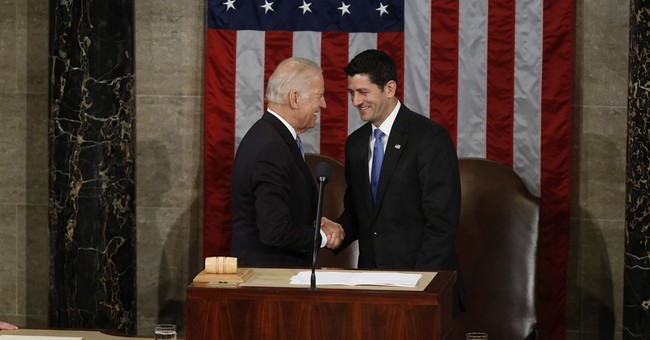 Ryan clamps down after LGBT rights plan sank energy bill