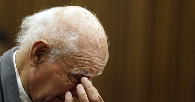 South Africa: Bob Hewitt appeal rejected, must go to jail