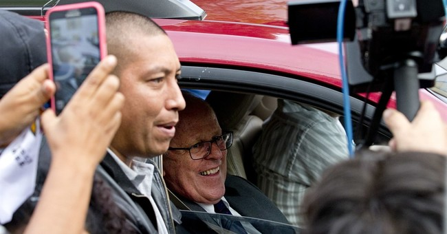 With all votes in, Kuczynski celebrates win in Peru election
