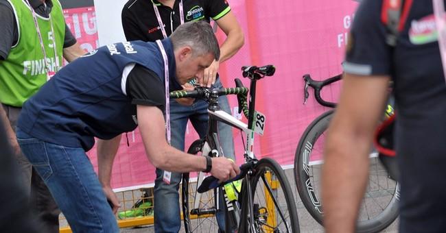 UCI cracks down on mechanical doping ahead of Rio Olympics