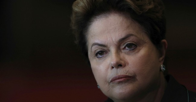 Brazil president suggests referendum after impeachment trial