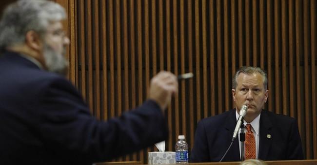 Jury convicts Alabama House speaker on 12 ethics charges